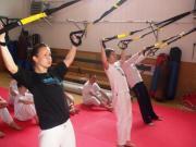 Vasárnapi TRX edzés -Jelentkezz!
